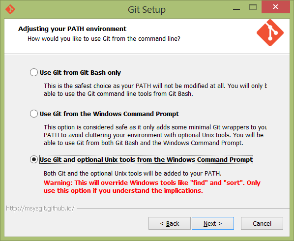 Coding in Windows - Setting Up Git & Cmder